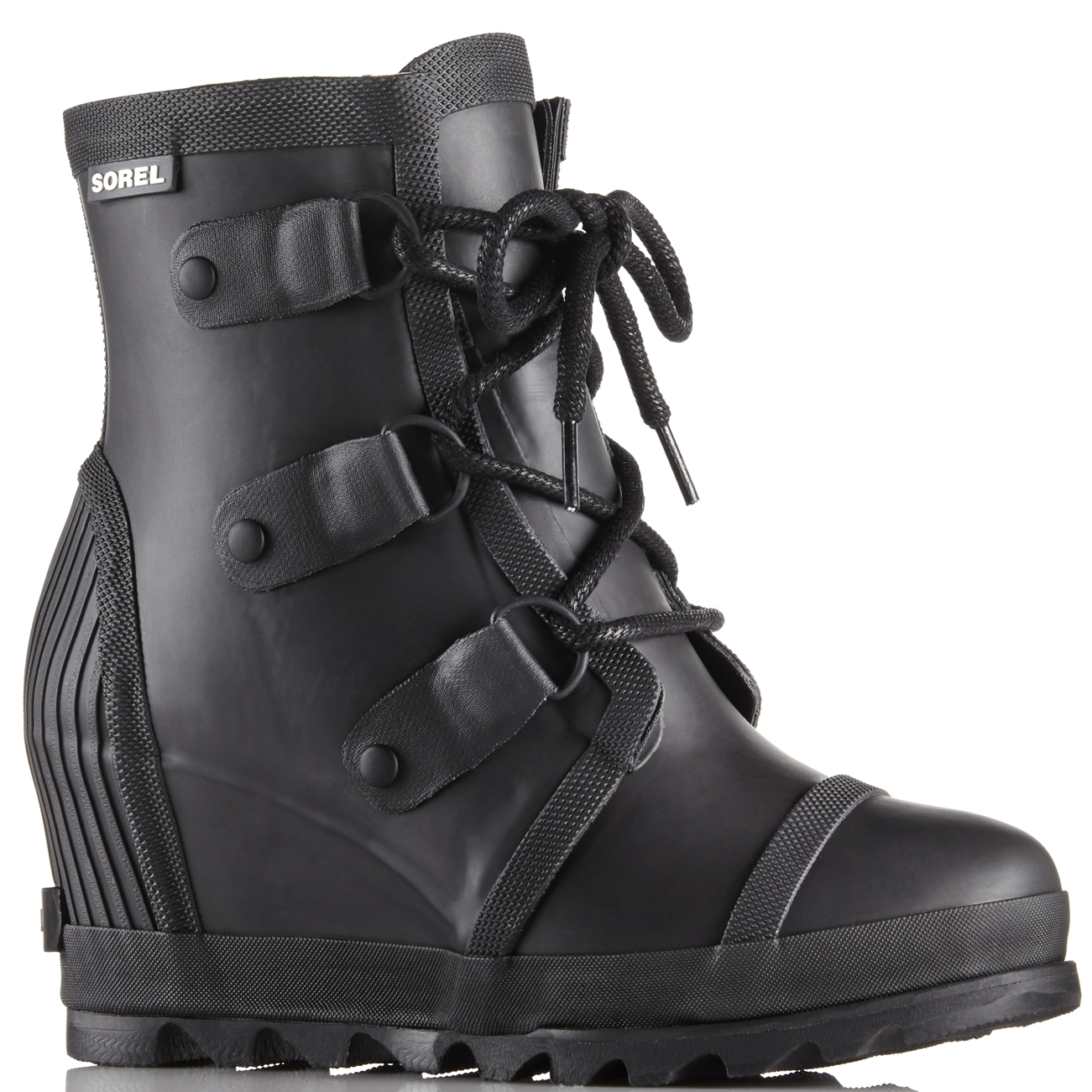 Sorel Joan Rain Wedge