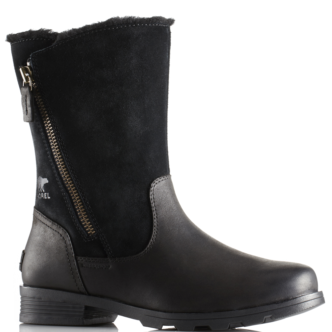 Sorel Emelie Fold Over