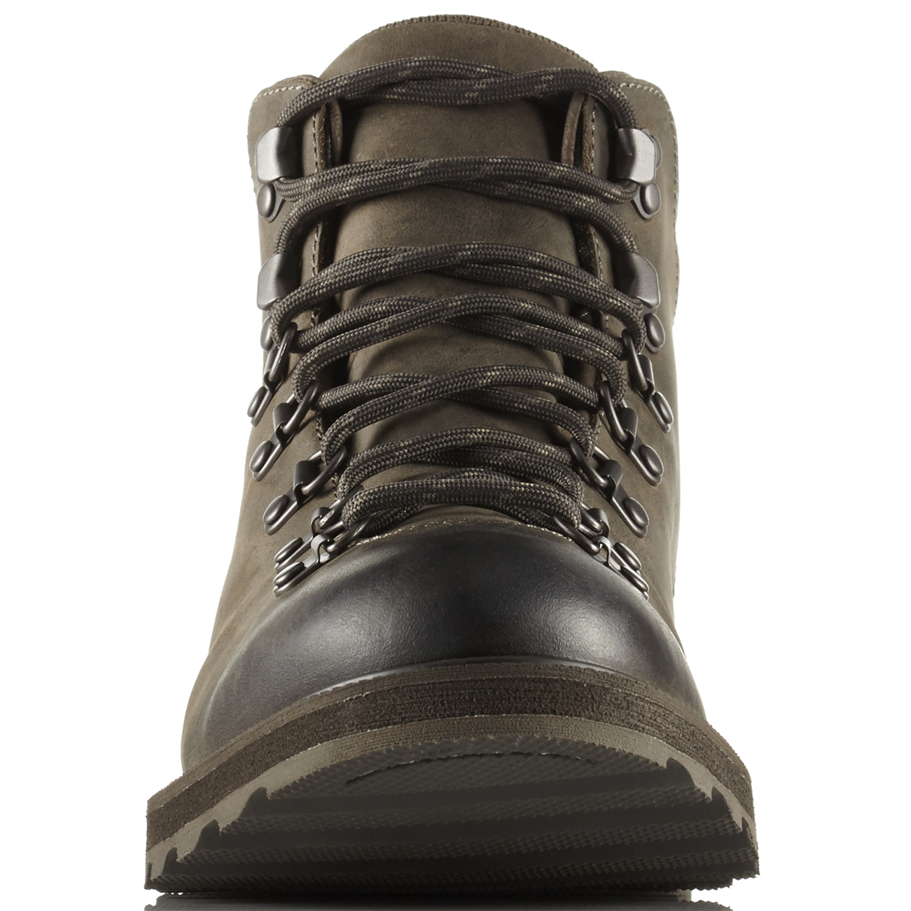 028766e7b11 Details about Mens Sorel Madson Hiker Waterproof Hiking Walking Leather  Ankle Boots UK 7-13