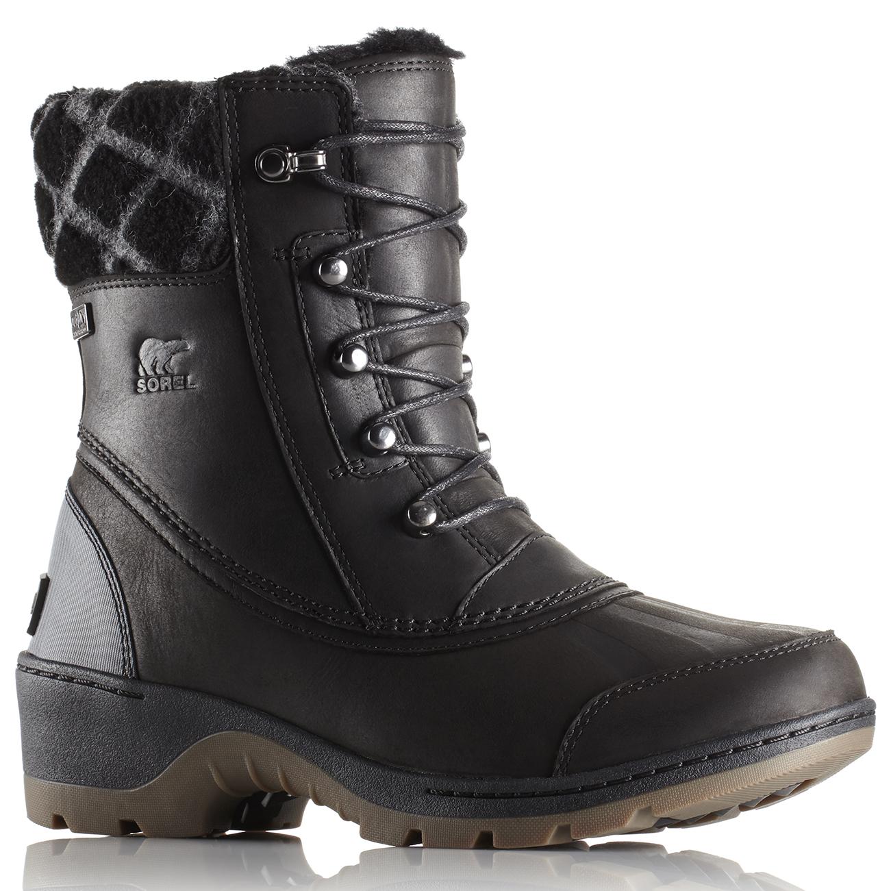 Sorel Whistler Mid Boot