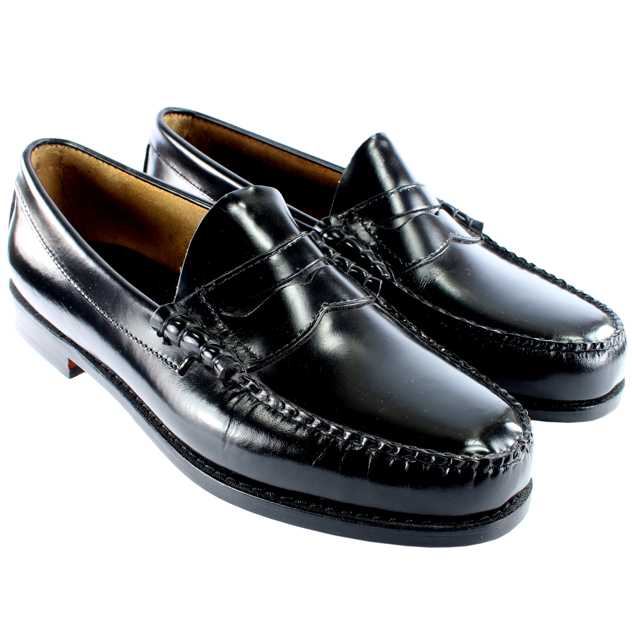 G.H. Bass Larson Smart Shoes