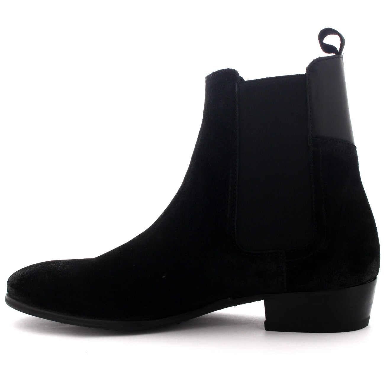 Read more Black Watts Chelsea Boots