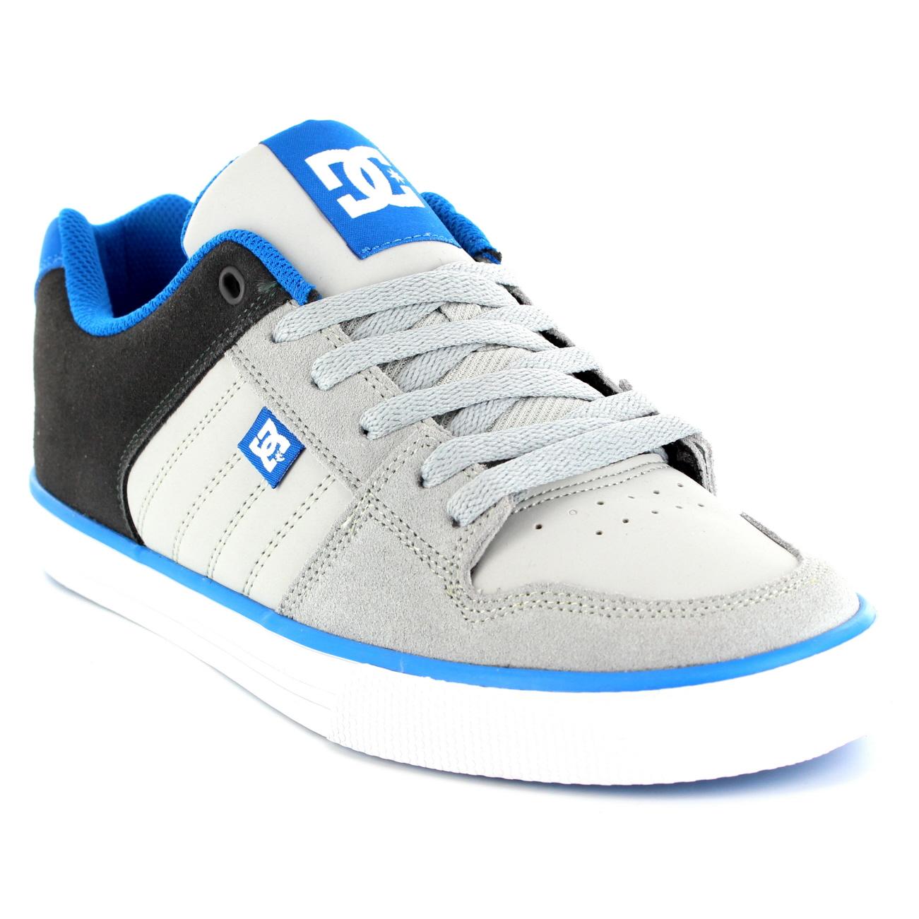 DC Shoes Course