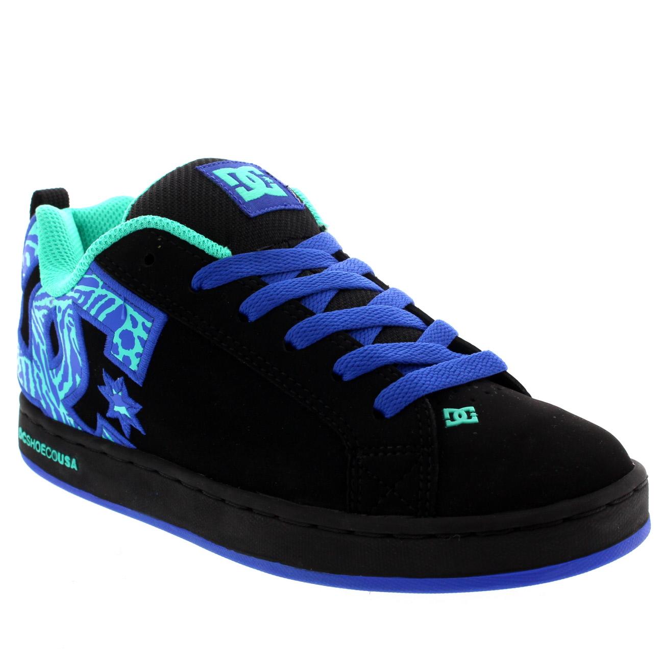 DC Shoes Court Graffik