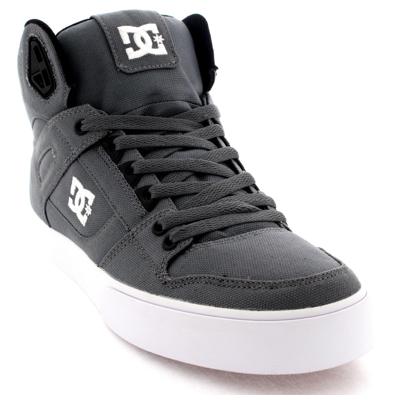 Mens Dc Skate Shoes Size