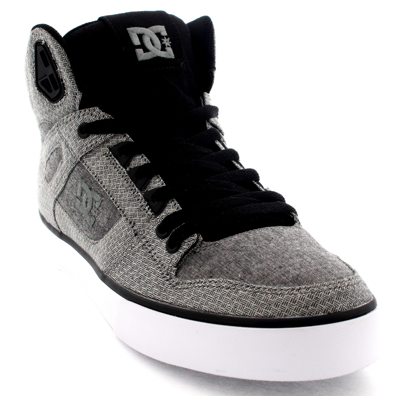 DC Shoes Spartan High Textile