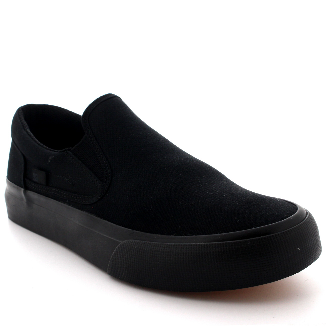 DC Shoes Tease Slip On Tx