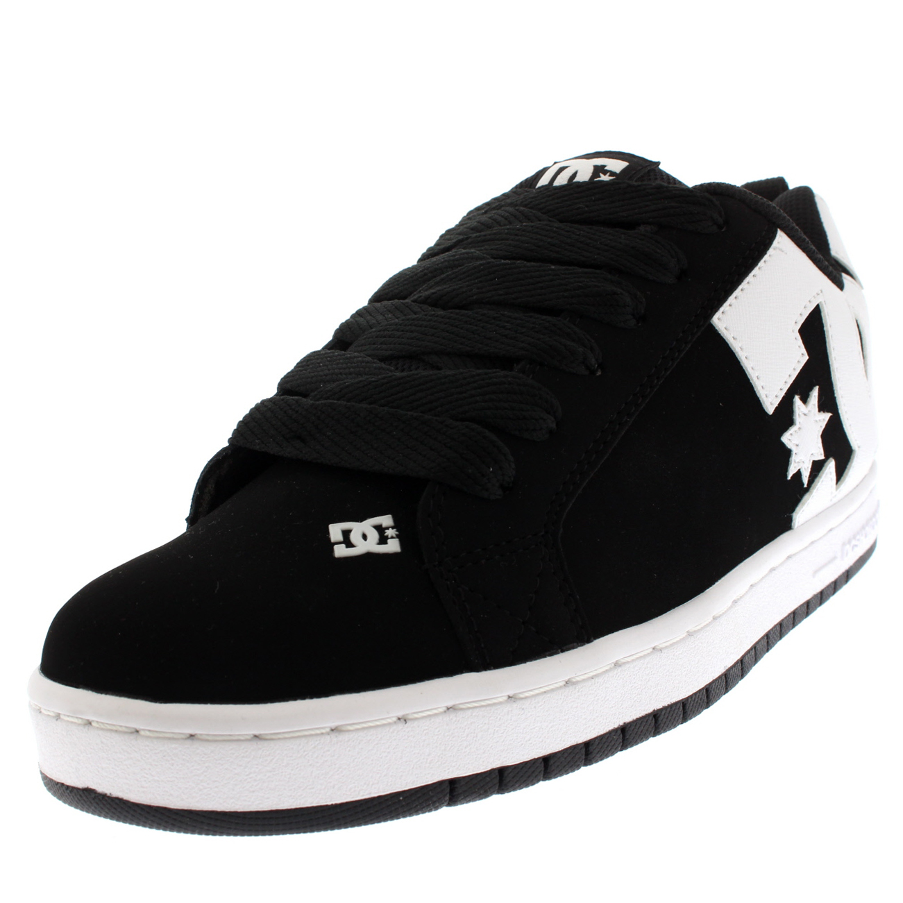DC Shoes Court Graffik Nubuck