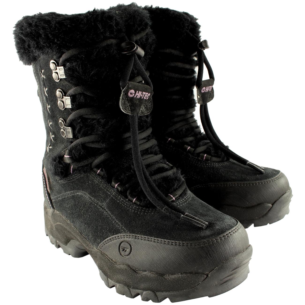 Hi-Tec St. Moritz 200 Mid Calf Boots