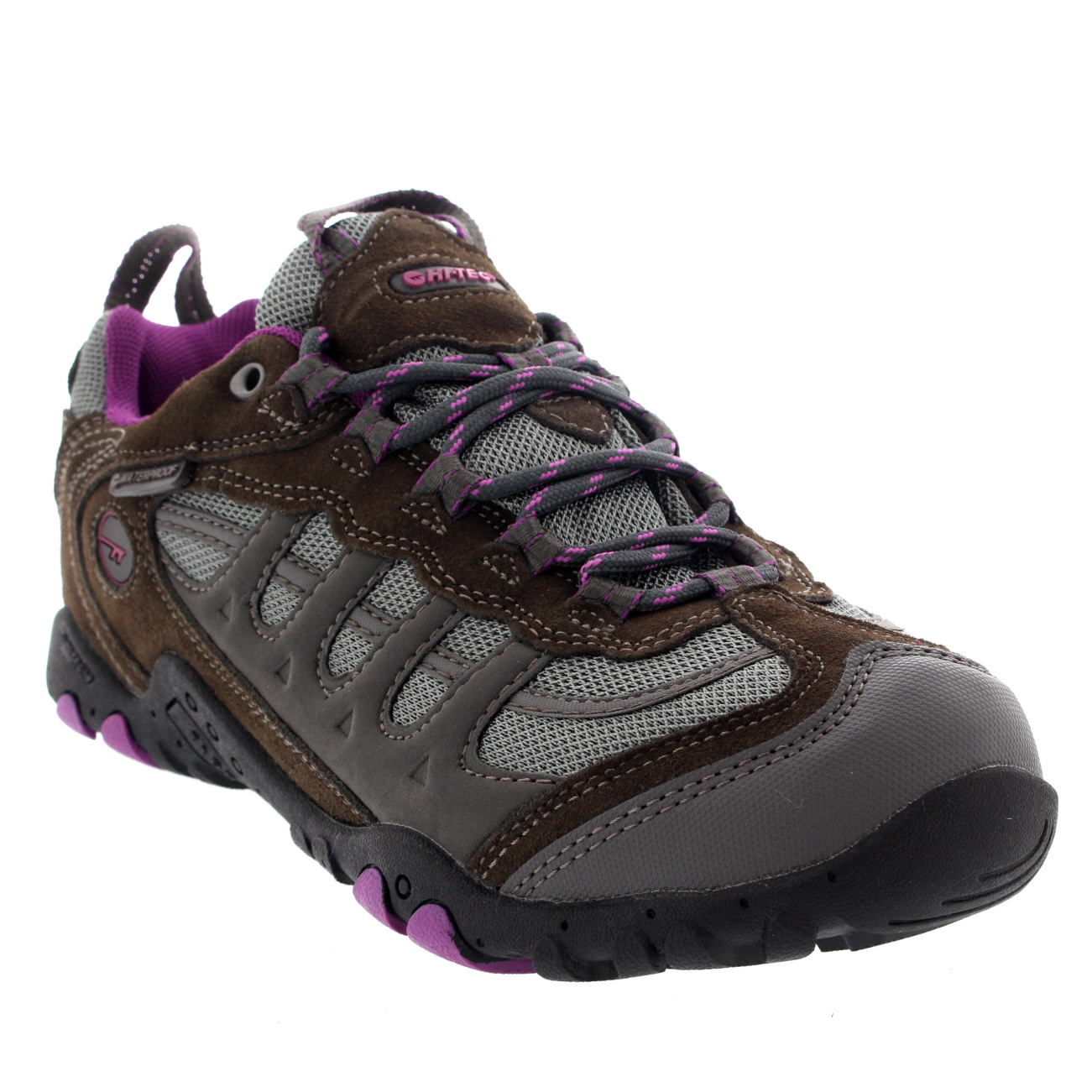 Hi-Tec Penrith Low Trainers
