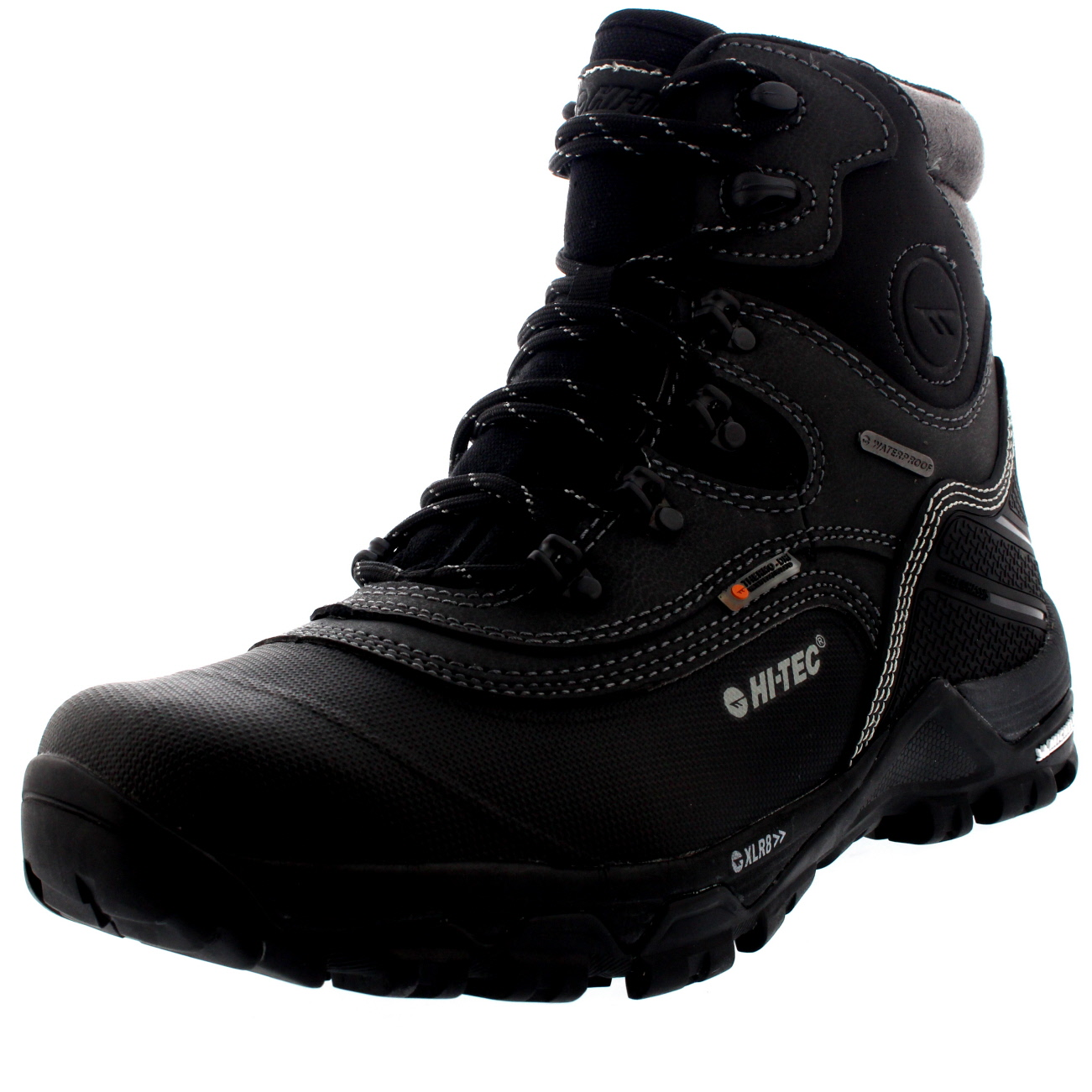 Hi-Tec Trail Ox Winter 200