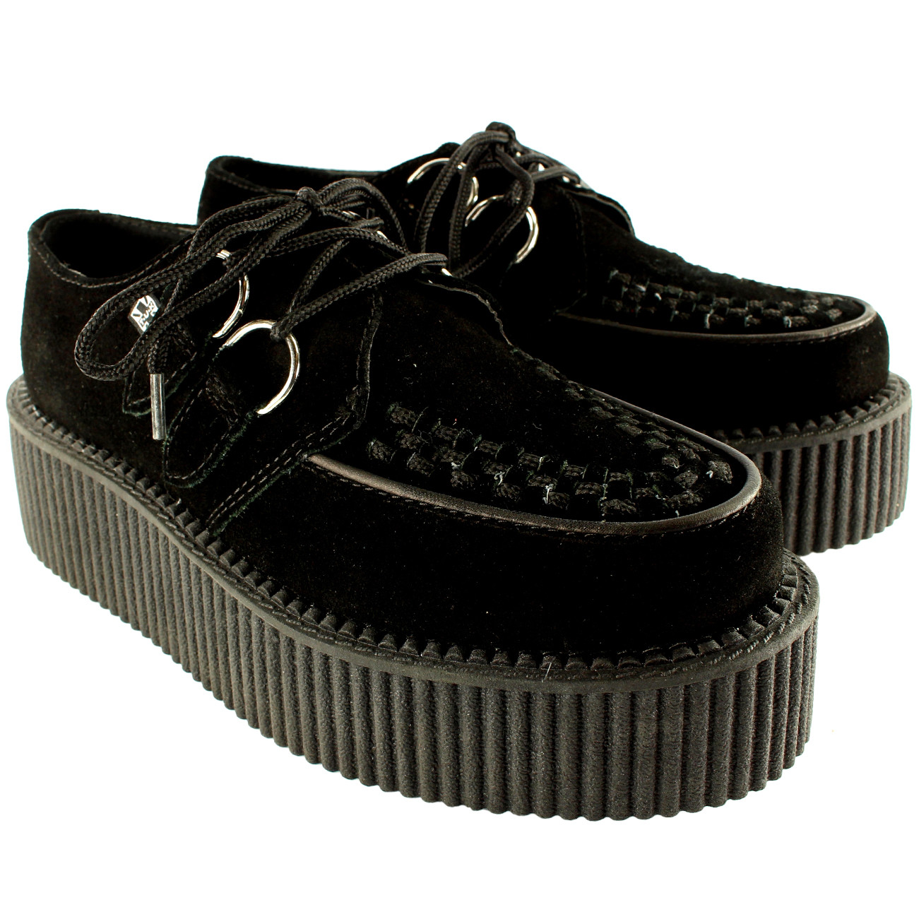 T.U.K Double Brother Creeper