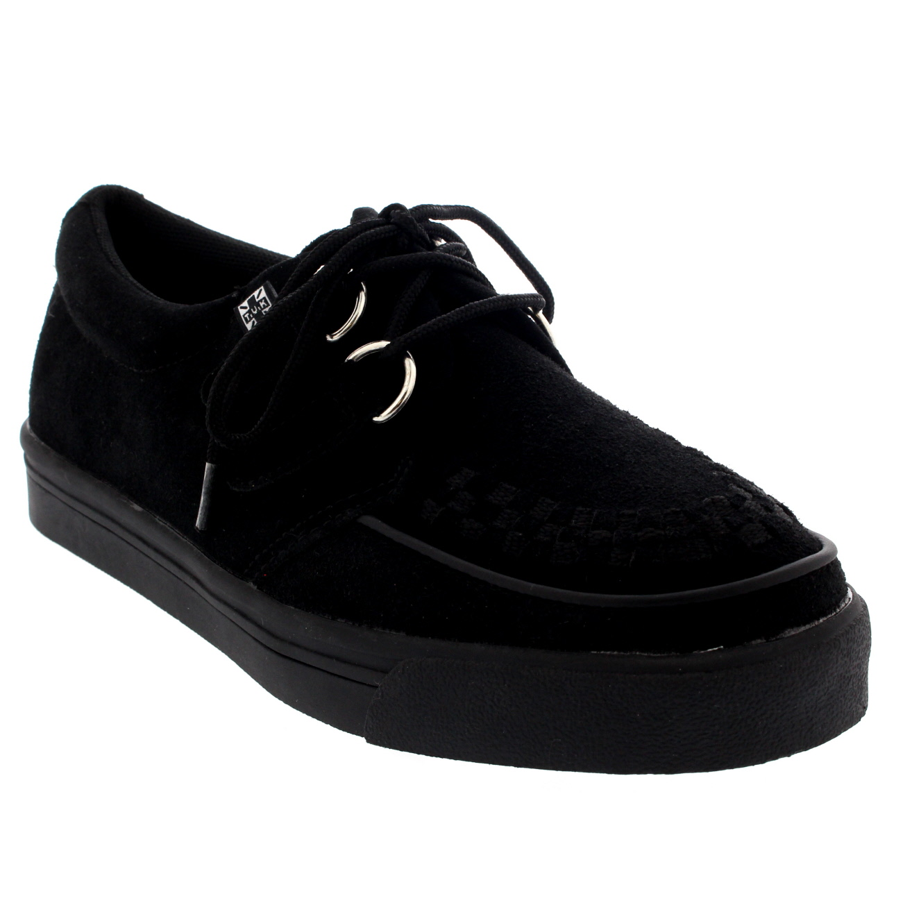T.U.K Creeper Sneaker Originals Suede