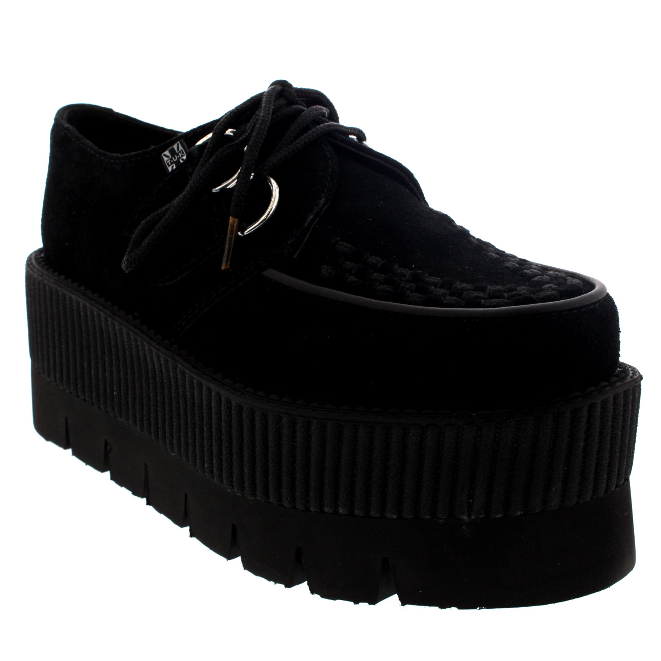 T.U.K Monster Lug Viva Mondo Creeper