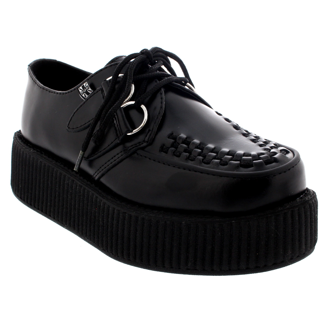 T.U.K Viva Mondo Hi Sole Creeper