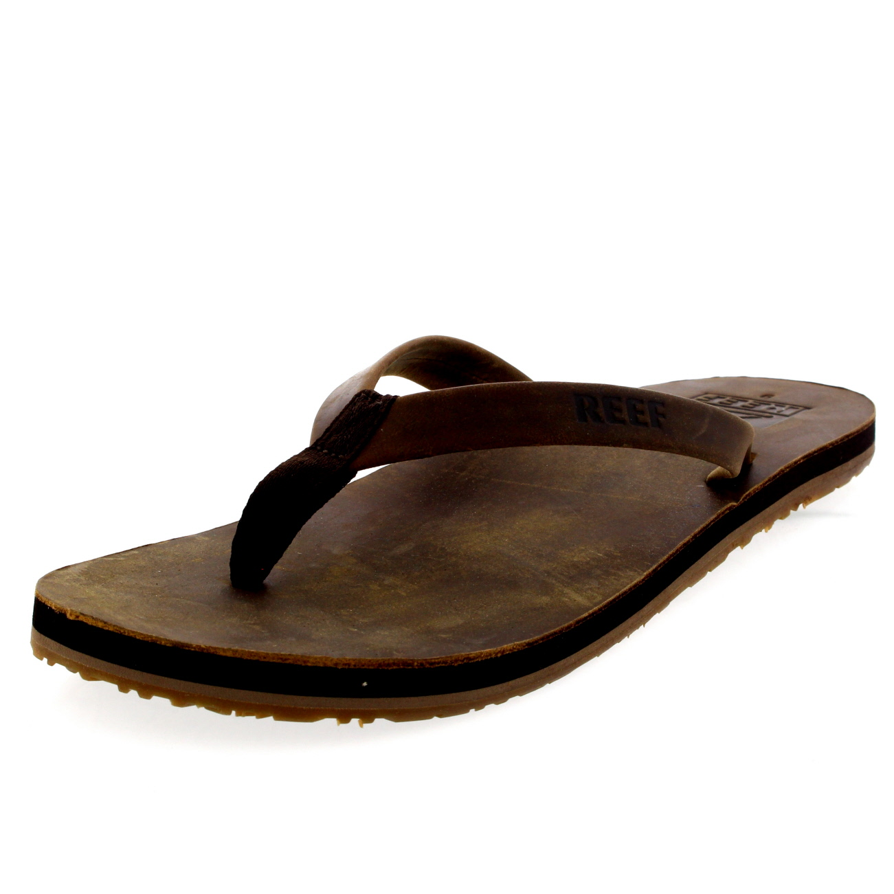 1426216ceed mens leather flip flops uk on sale   OFF43% Discounts