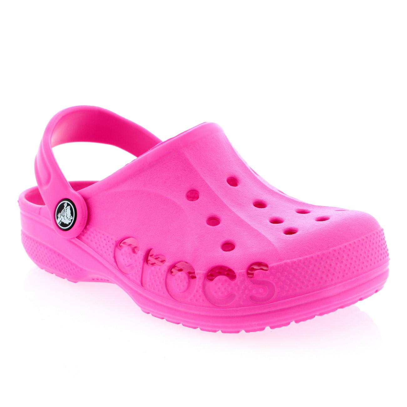 Unisex Kids Junior Crocs Baya