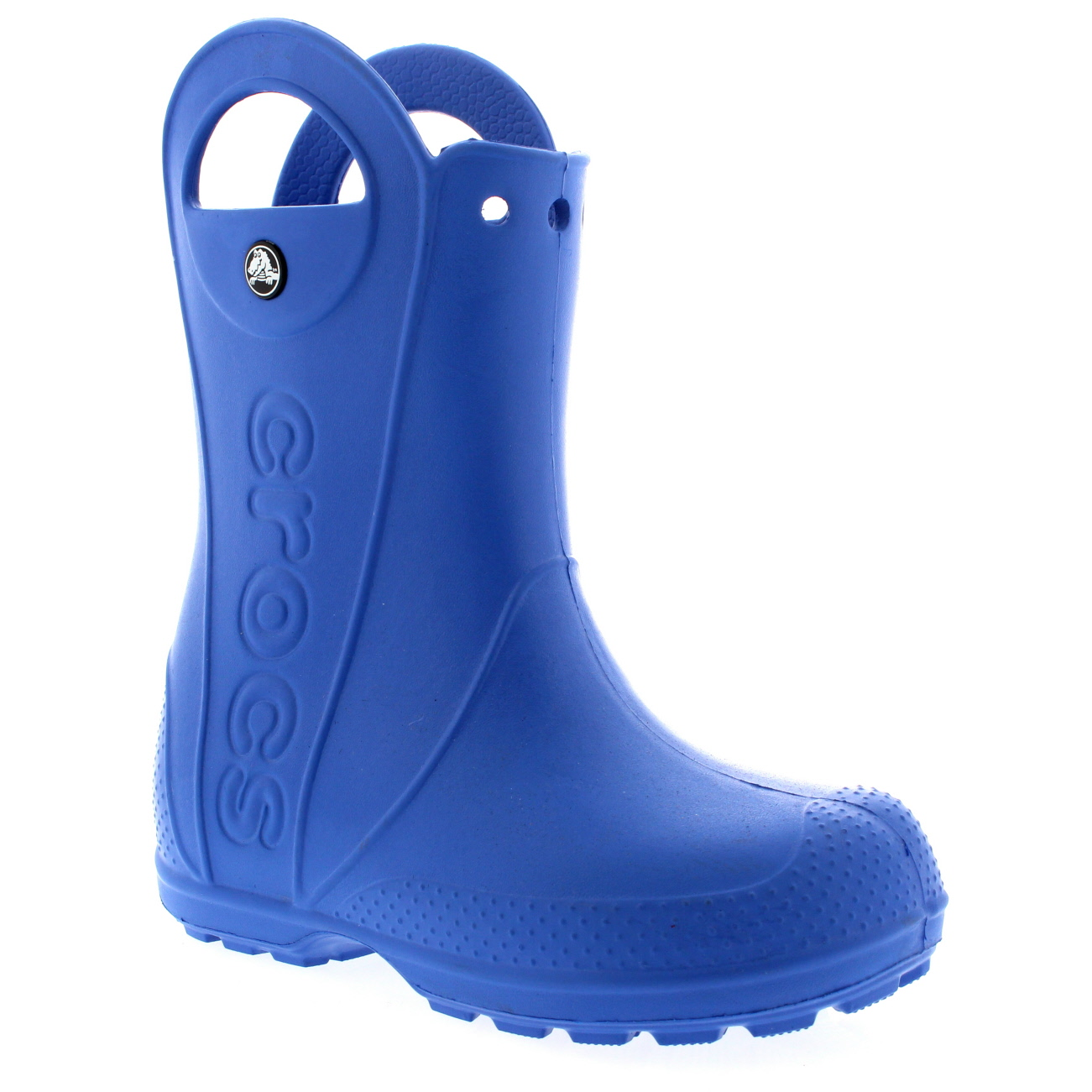 Unisex Kids Juniors Crocs Handle It