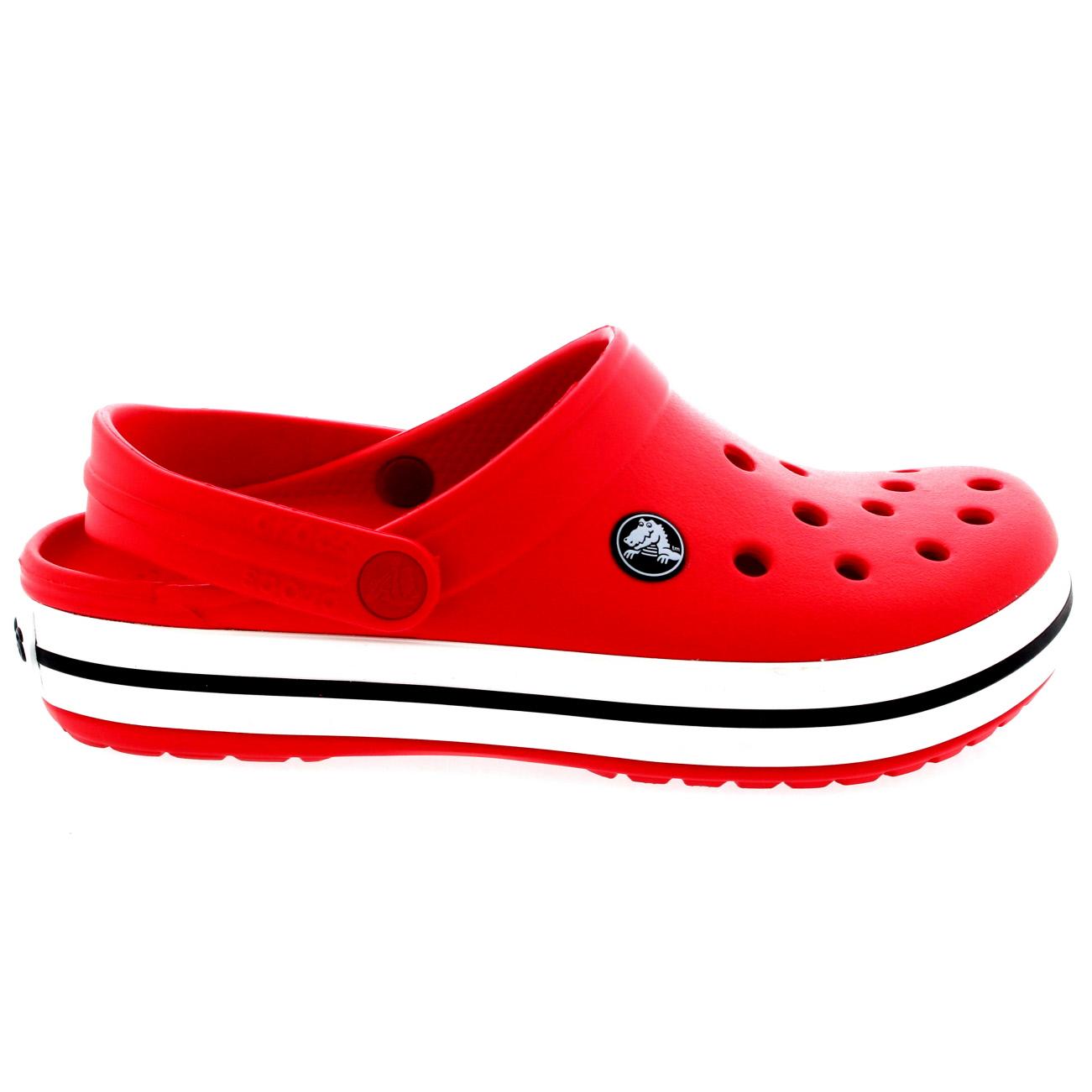 Crocs Womens Work Shoes Size