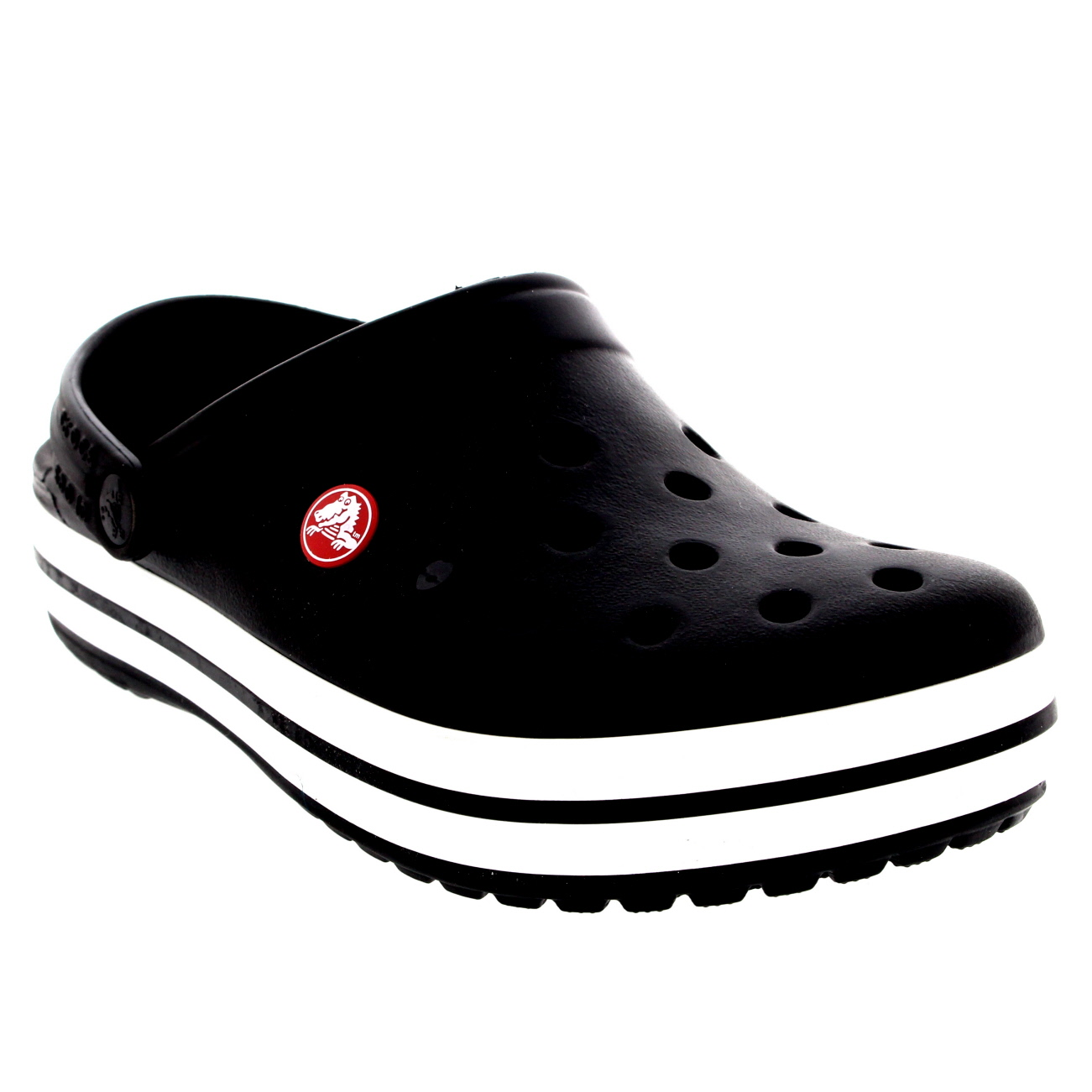 outlet store e2a73 c30e4 Unisex Mens Womens Crocs Crocband Clogs Mules Slipper Summer Beach ...