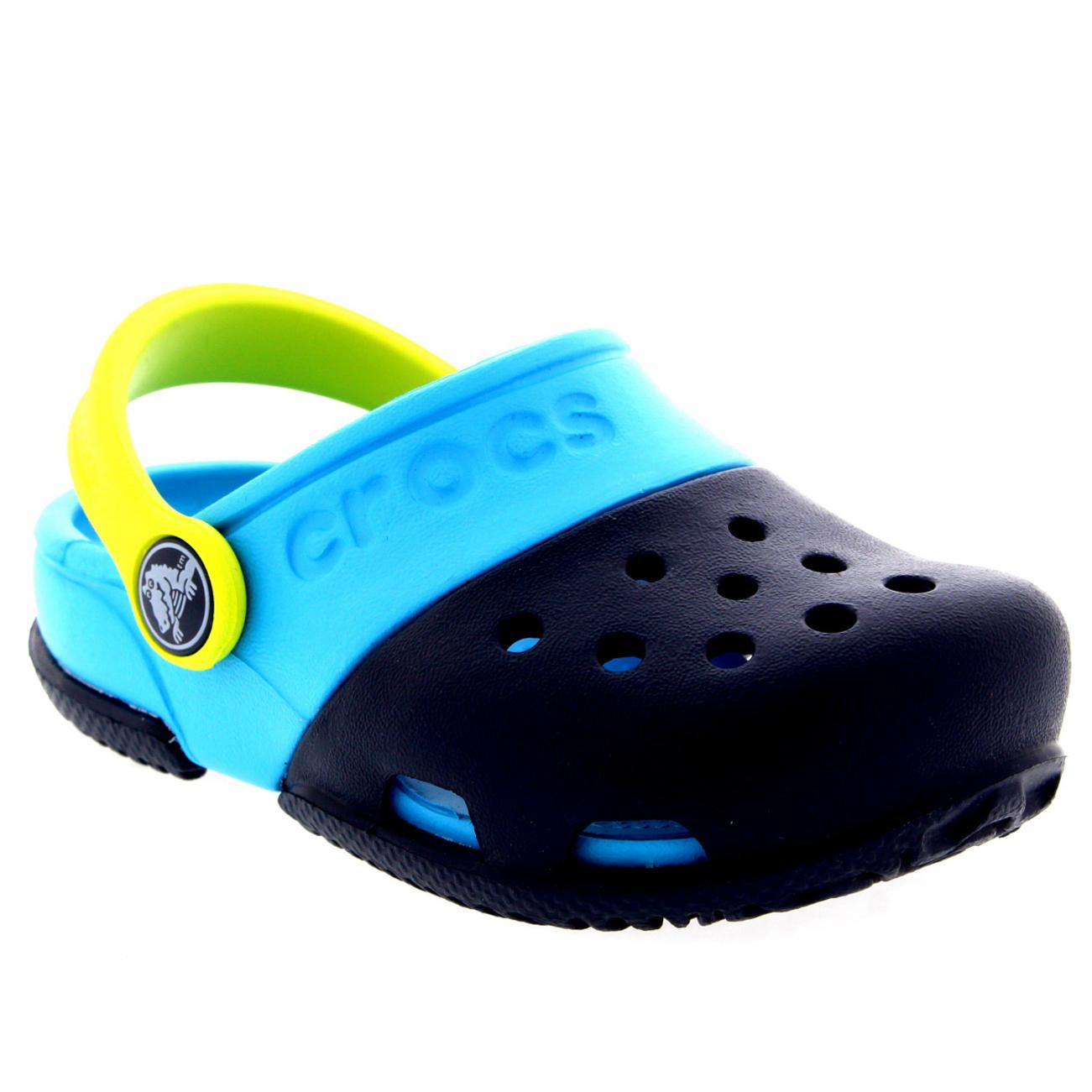 Unisex Kids Crocs Electro II