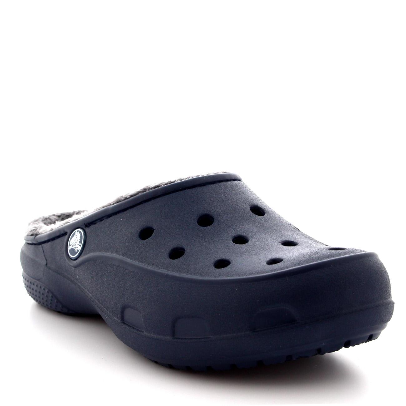 Crocs Freesail Fuzz Lined