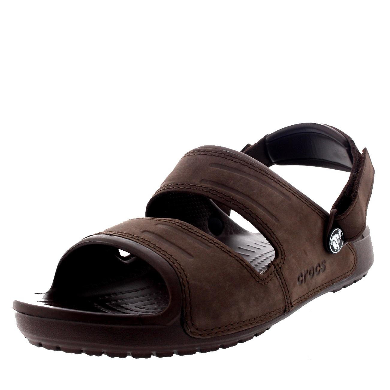 Crocs Yukon Two Strap