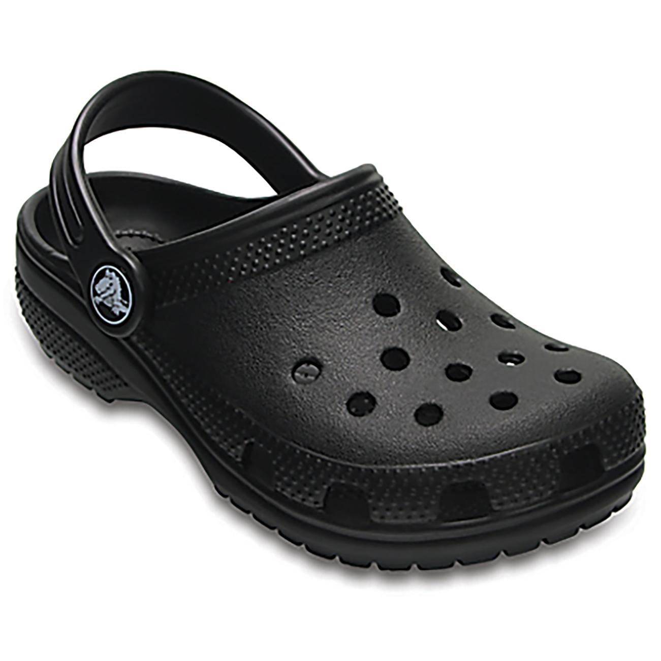 Unisex Kids Crocs Classic Clog