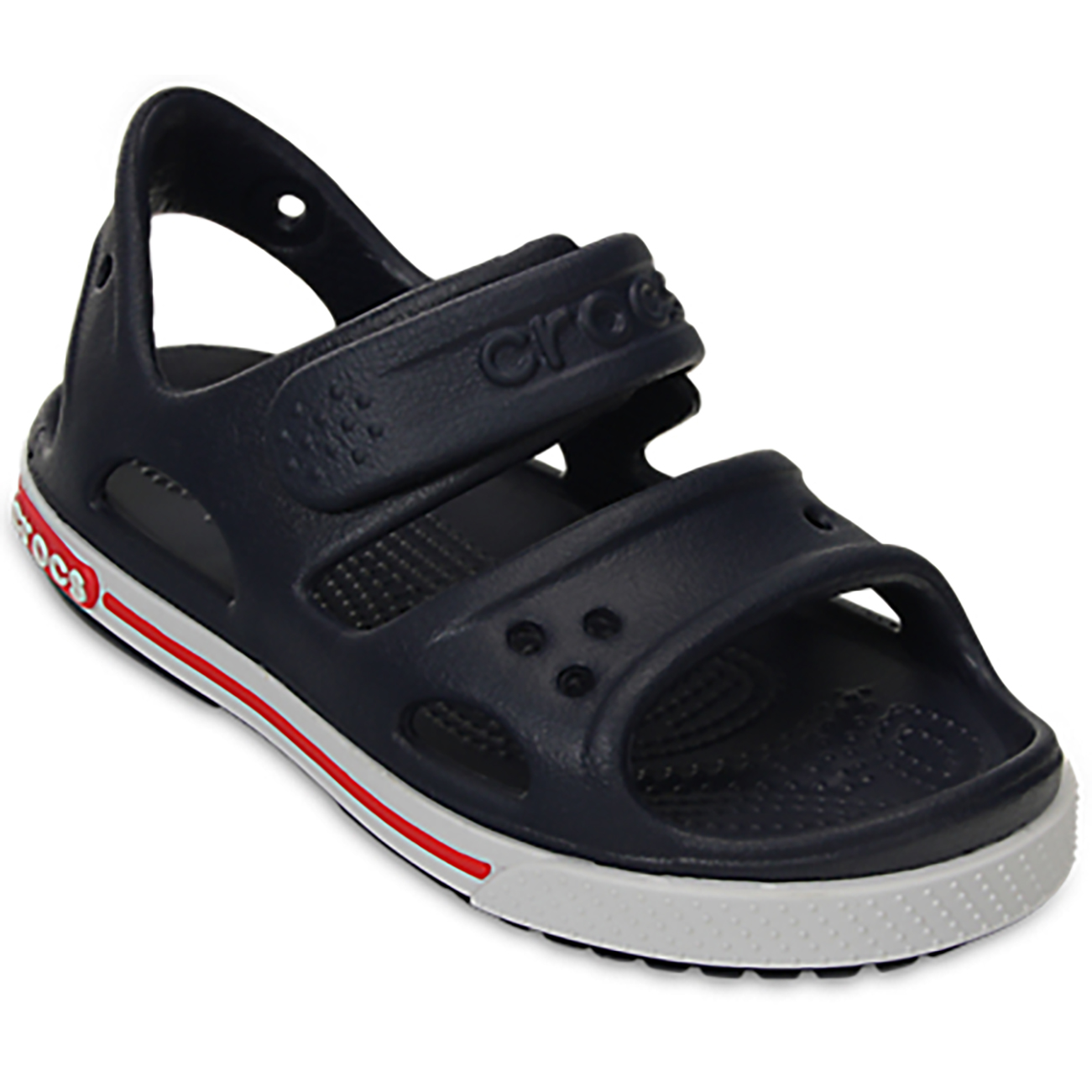 Unisex Kids Crocs Crocband II Sandal