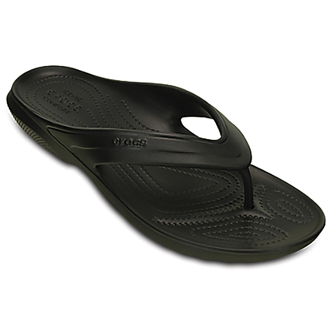 Unisex Adults Crocs Classic Flip