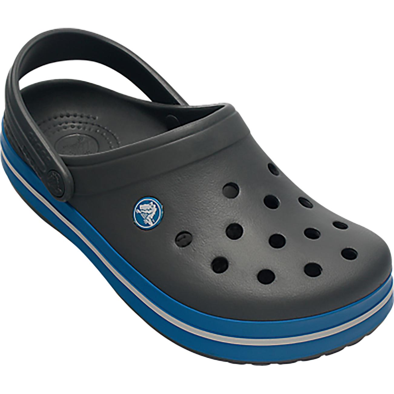 Unisex-Adults-Crocs-Crocband-Clog-Comfort-Lightweight-Water-Pool-Shoes-UK-3-16 thumbnail 6