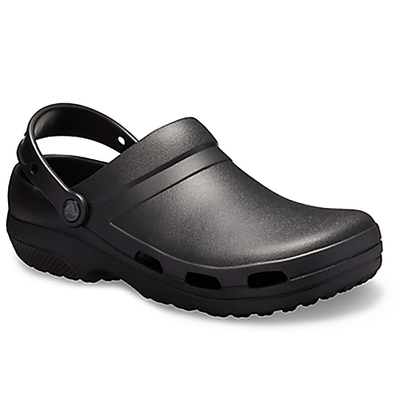 Unisex Adults Crocs Specialist II Vent Clog Lightweight Cut Out Shoes UK 3-16