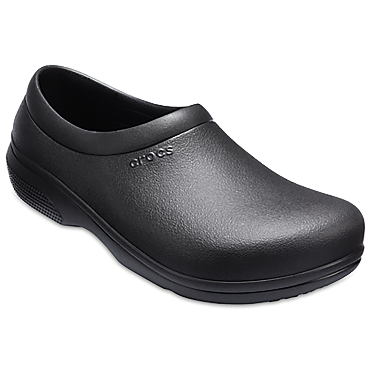 Unisex Adults Crocs On The Clock Work