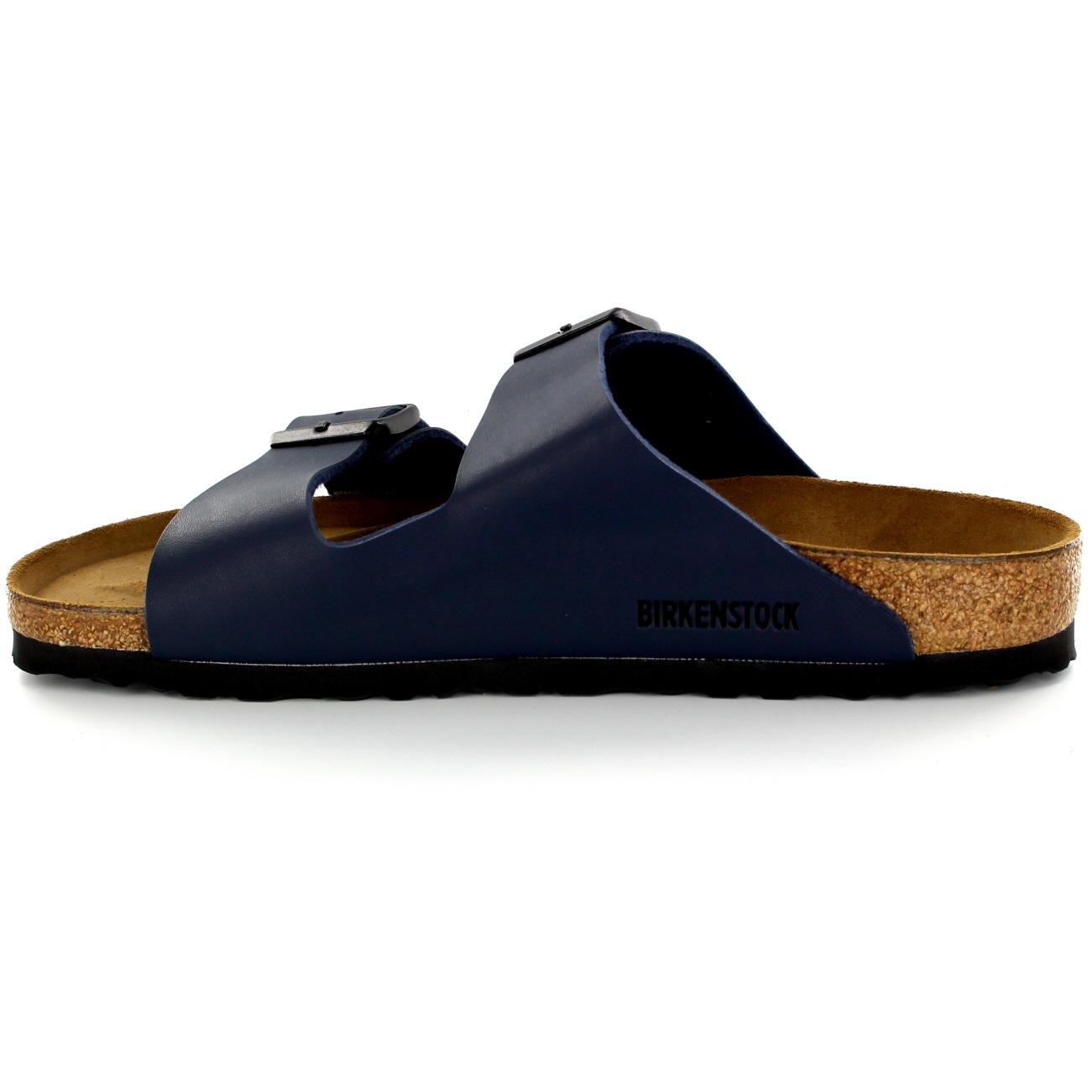 Mens Birkenstock Arizona Leather UK Buckle Summer Holiday Beach Sandals UK Leather 6-13 41c38a