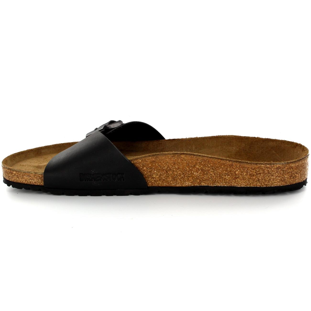 Unisex-Adults-Birkenstock-Madrid-Casual-Birko-Flor-Beach-Summer-Sandals-UK-2-13 thumbnail 11