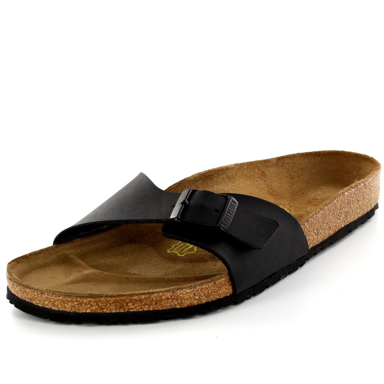 Unisex-Adults-Birkenstock-Madrid-Casual-Birko-Flor-Beach-Summer-Sandals-UK-2-13 thumbnail 12