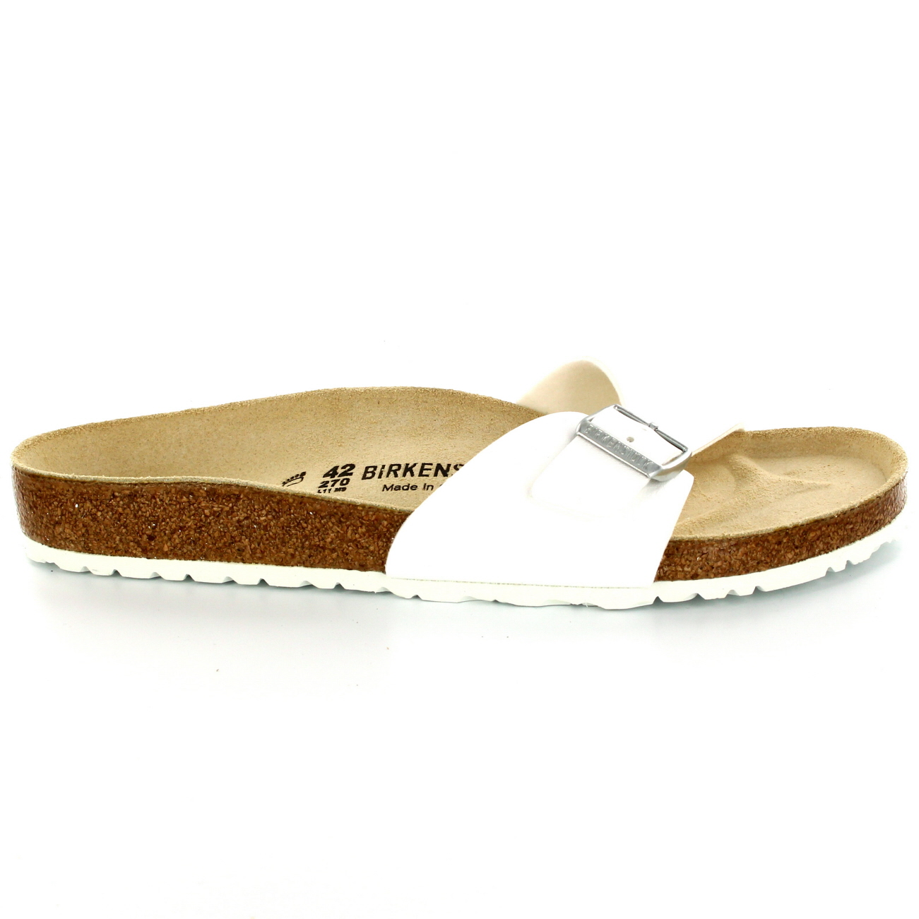 Unisex-Adults-Birkenstock-Madrid-Casual-Birko-Flor-Beach-Summer-Sandals-UK-2-13 thumbnail 17