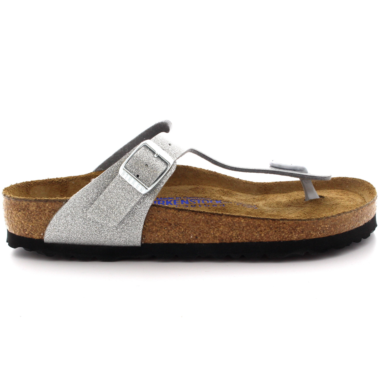 bwPSU1X5iS GIZEH - T-bar sandals - magic black wieg7E2iR