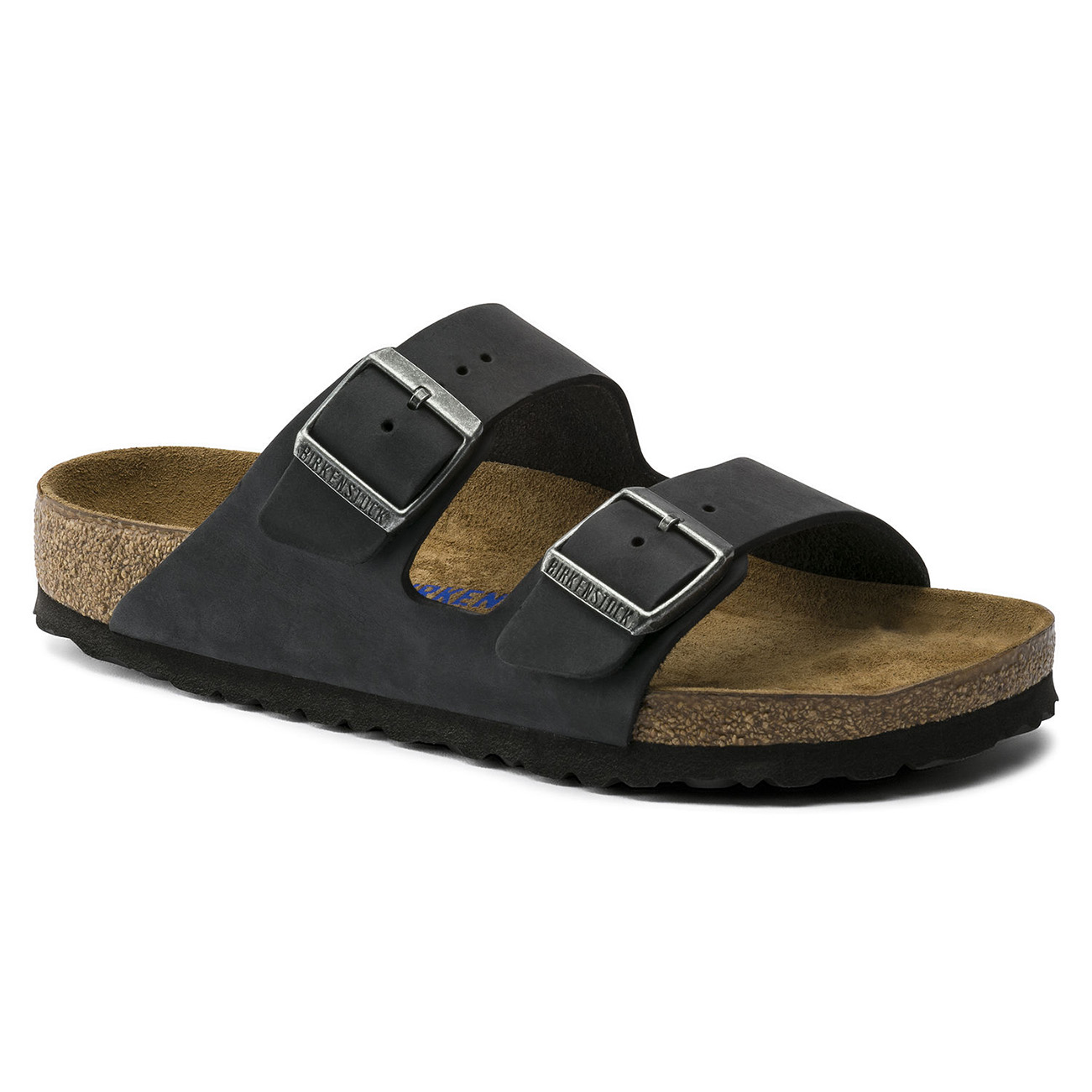 Unisex Adults Birkenstock Arizona Soft Footbed