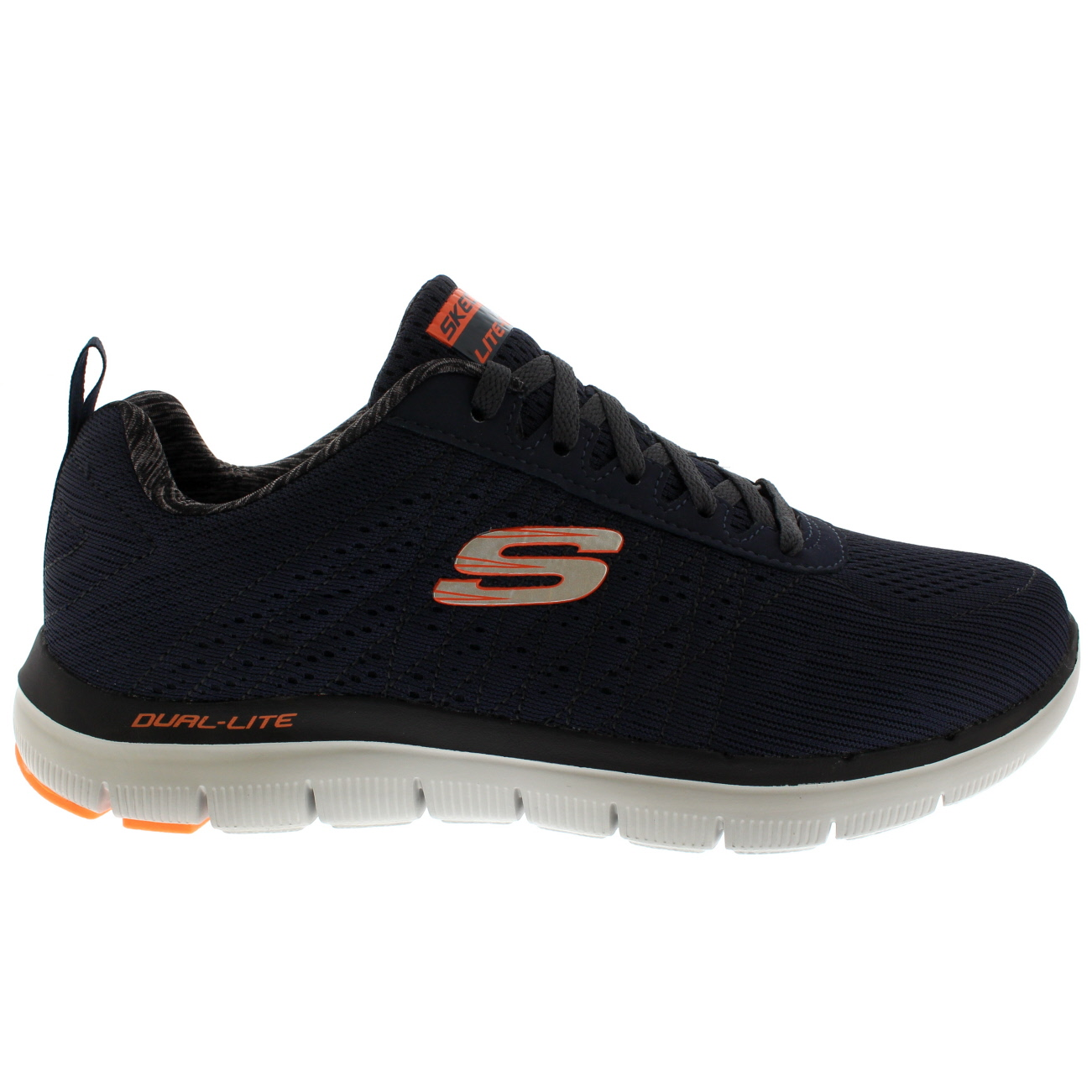 Skechers Sko For Menn Minne Skum HGrl30N