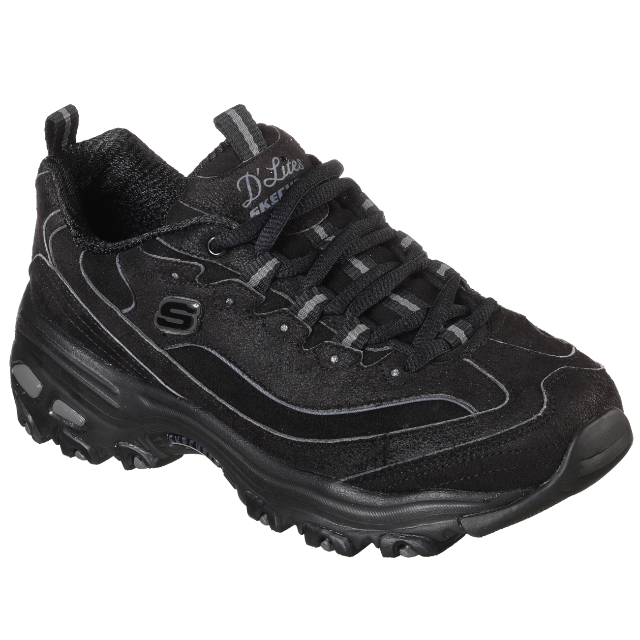 Skechers D'Lites New School