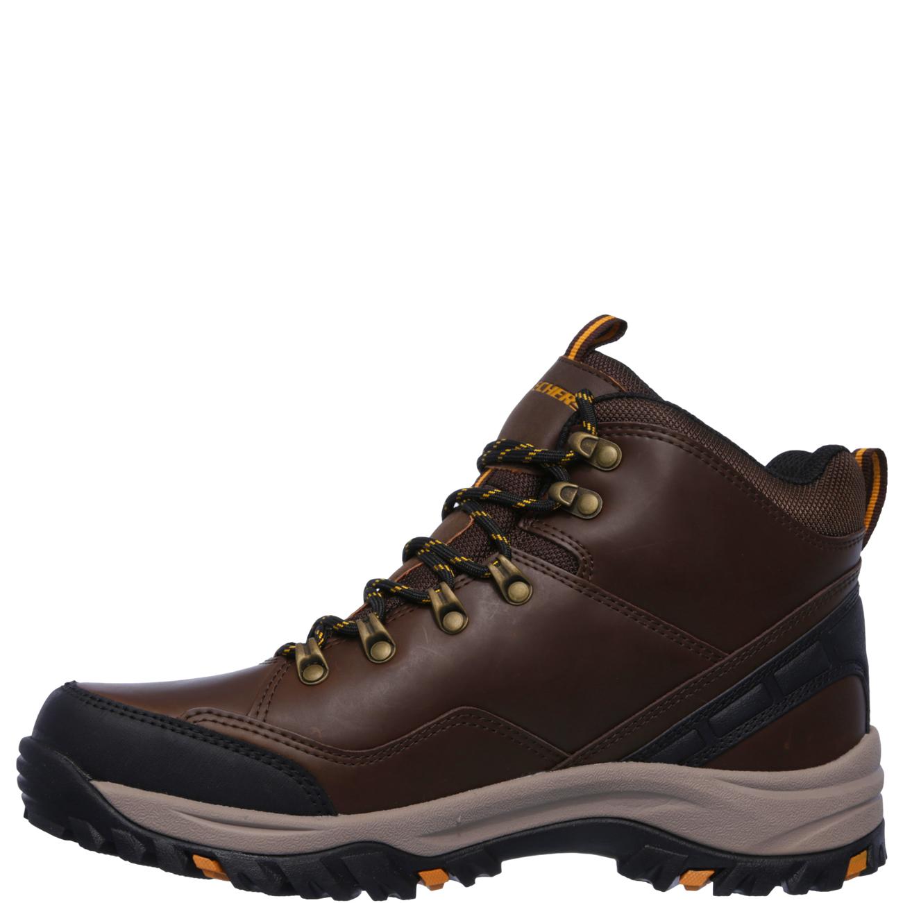 skechers waterproof boots men's Sale,up