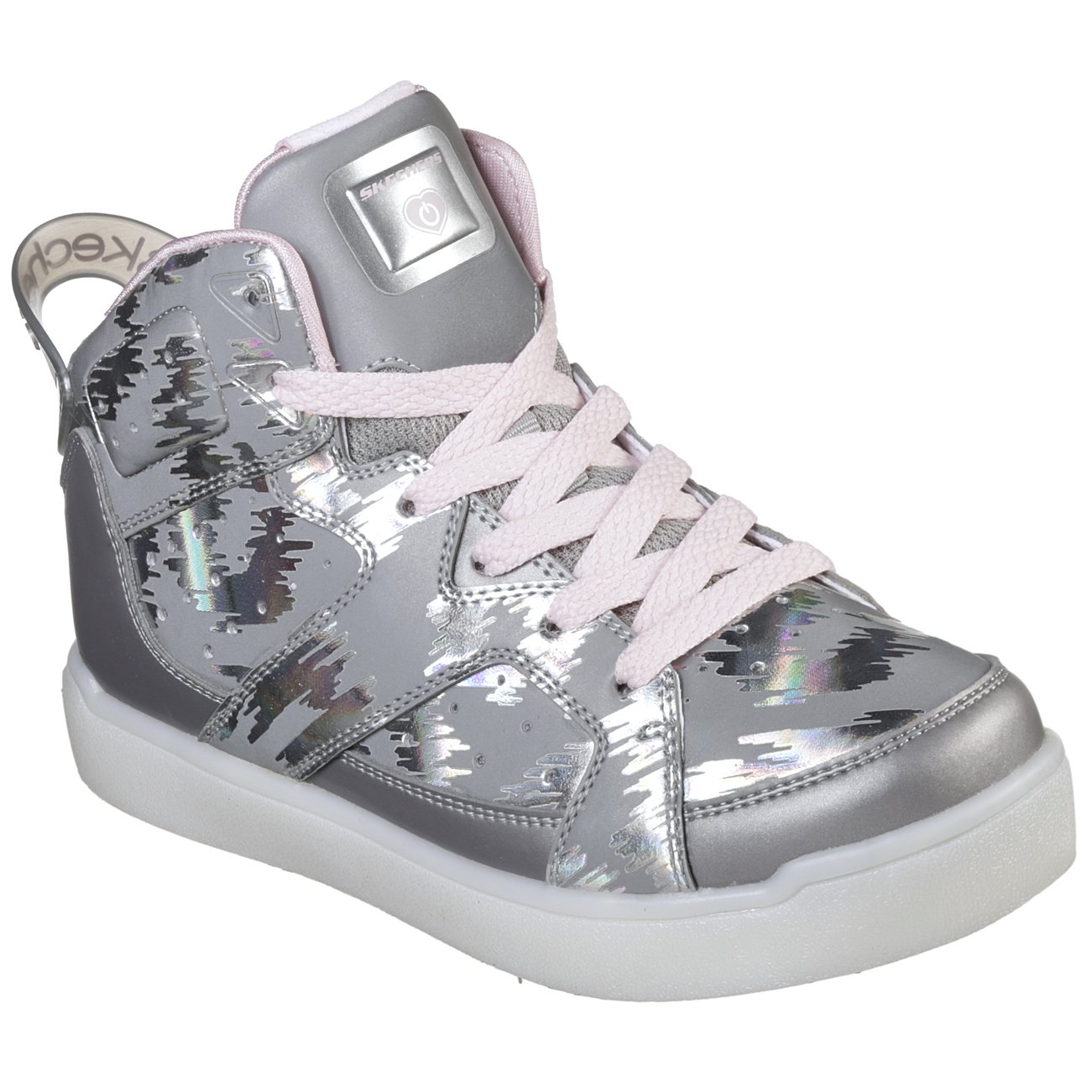 Unisex Kids Skechers S Lights Energy Lights E-Pro Reflecti-Fab