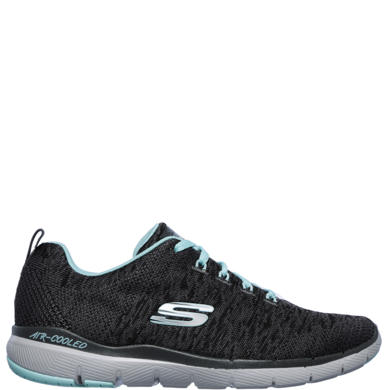 Damenschuhe Skechers Flex Foam Appeal 3.0 Lightweight Memory Foam Flex Walking Trainers UK 3-8 e75918