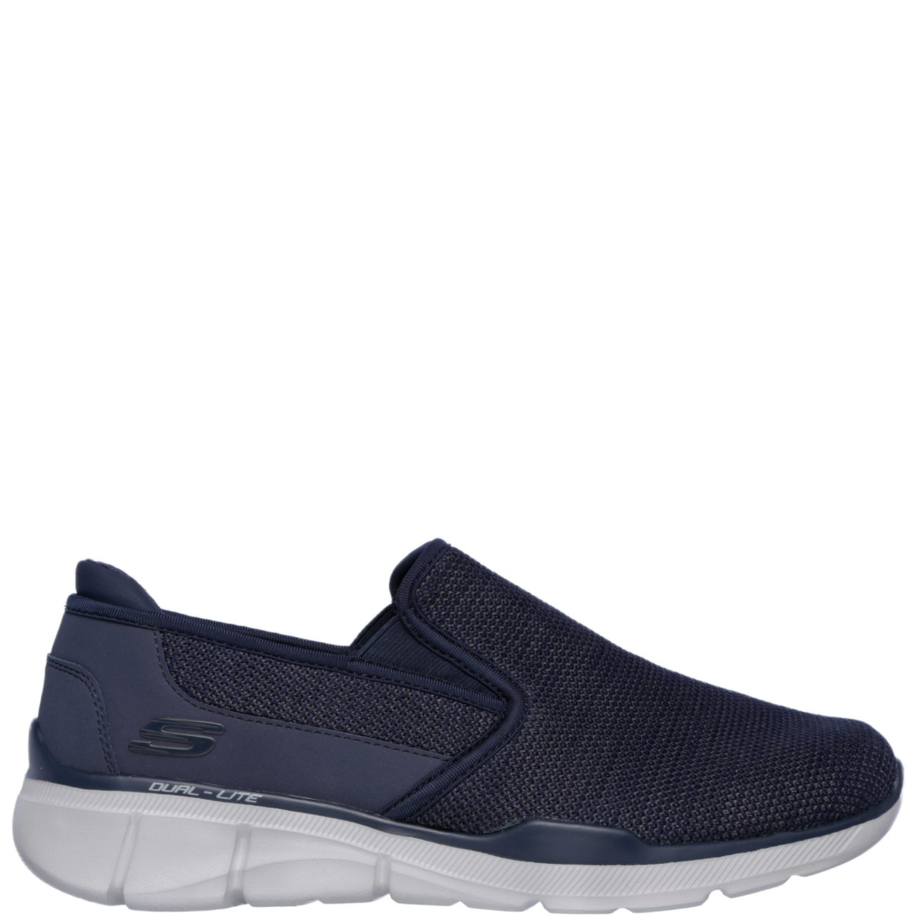 Details about Mens Skechers Equalizer 3.0 Sumnin Relaxed Fit Walking Running Trainers UK 7 12