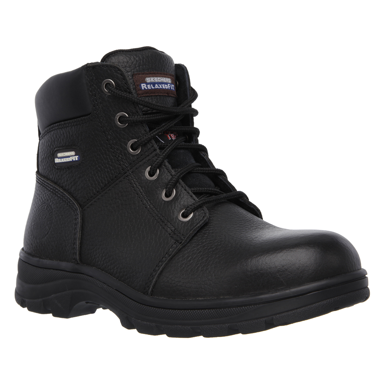 Skechers Workshire ST Relaxed Fit