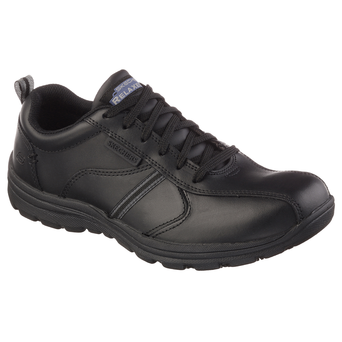 Skechers Hobbes Frat SR Relaxed Fit
