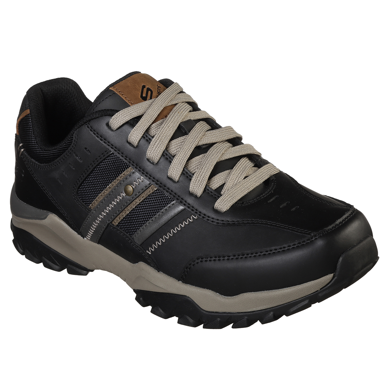 Skechers Henrick Delwood Relaxed Fit