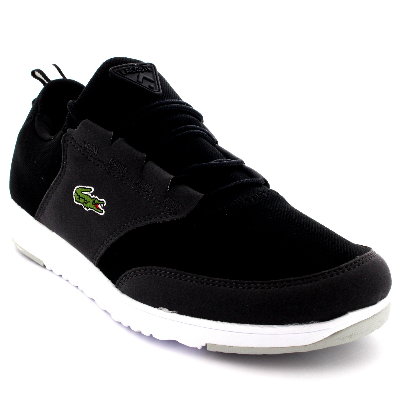 Lacoste Light PIQ Trainers