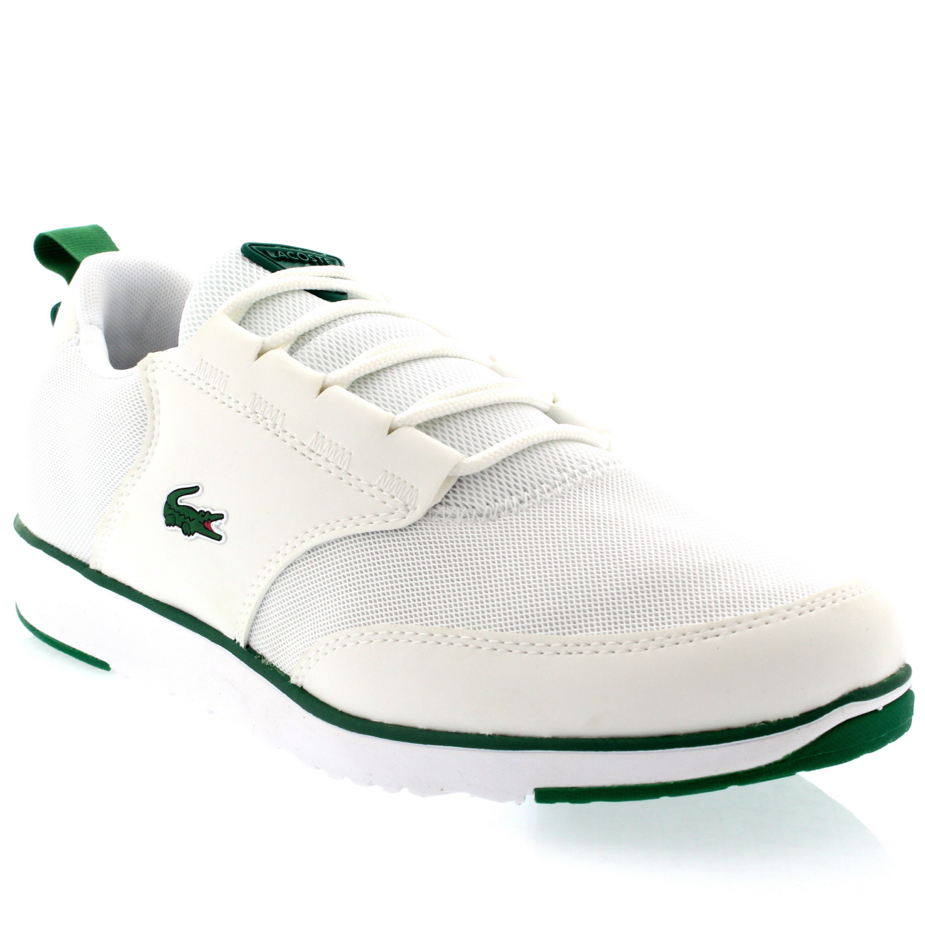 Lacoste Light 116 1 SPM